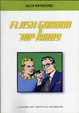 Cover of Flash Gordon & Rip Kirby