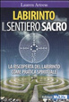 Cover of Labirinto - Il sentiero sacro