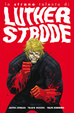 Cover of Lo strano talento di Luther Strode