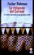 Cover of La religione del Corano