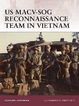 Cover of US Macv-Sog Reconnaissance Team in Vietnam
