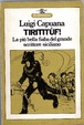Cover of Tirititùf!