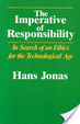 Cover of The Imperative of Responsibility