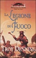 Cover of La legione di fuoco