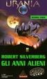 Cover of Gli anni alieni - Seconda parte