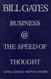 Cover of Business @ the Speed of Thought