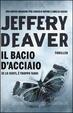 Cover of Il bacio d'acciaio