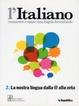 Cover of La nostra lingua dalla @ alla zeta