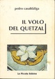Cover of Il volo del quetzal