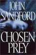 Cover of Chosen Prey