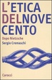 Cover of L'etica del Novecento