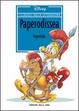 Cover of I classici della letteratura Disney n. 02