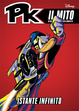 Cover of PK il mito vol.17