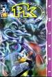 Cover of PKNA #10