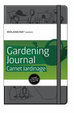 Cover of Moleskine Passions Gardening Journal