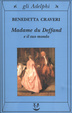 Cover of Madame du Deffand