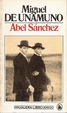 Cover of Abel Sánchez