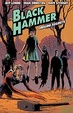 Cover of Black Hammer vol. 1
