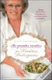 Cover of As grandes receitas das familias portuguesas