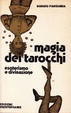 Cover of Magia dei tarocchi
