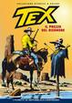 Cover of Tex collezione storica a colori n. 108