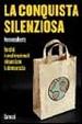 Cover of La conquista silenziosa