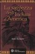 Cover of La saggezza degli indiani d'America