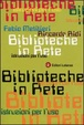 Cover of Biblioteche in rete