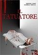 Cover of Il tatuatore