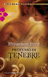Cover of Profumo di tenebre