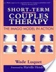 Cover of Short-term couples therapy
