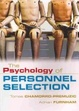 Cover of The Psychology of Personnel Selection
