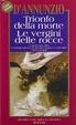 Cover of Trionfo della morte - Le vergini delle rocce