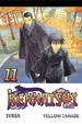 Cover of Kekkaishi #11