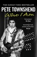 Cover of Pete Townshend: Who I am
