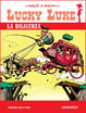 Cover of Lucky Luke Gold Edition n. 1