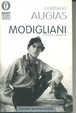 Cover of Modigliani, l'ultimo romantico