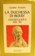 Cover of La duchessa di Berry