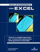 Cover of Analisi economica con Excel