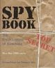 Cover of Spy Book