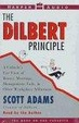 Cover of The Dilbert Principle