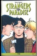 Cover of Strangers in Paradise vol. 8