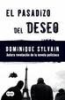 Cover of El pasadizo del deseo