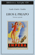 Cover of Eros e Priapo