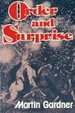 Cover of Order and Surprise