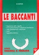 Cover of Le baccanti