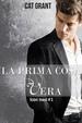 Cover of La prima cosa vera