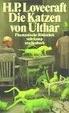 Cover of Die Katzen von Ulthar. Und andere Erzählungen.