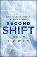 Cover of Second Shift: Order