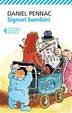 Cover of Signori bambini